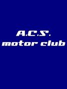 A.C.S. motor club