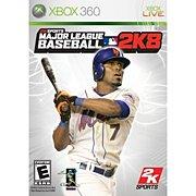 【xbox360】MLB 2K8友の会