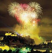 Edinburghが大好き!