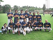 Seattle League Team Highline