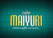 cafe MAIYURI (マイユリ)