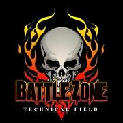 サバゲフィールド BATTLE‐ZONE