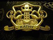 KATHY Van Zeeland ☆