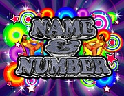 NAME&NUMBER(佐賀)