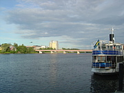 スウェーデン ウメオ市