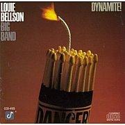 Louie Bellson/ルイ・ベルソン