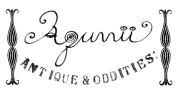Aquvii     antique & oddities