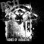 ASHES OF AUGUSTINE