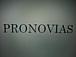 PRONOVIAS!!