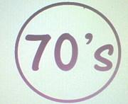 ソフトボール 70's