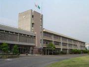 熊本県立菊池農業高校