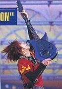 HISASHI(GLAY)のギターソロ