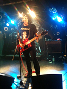 バンド・女体盛り(山ちゃん)