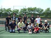 【テニス】〜♪アミーゴ♪〜