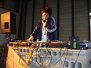 DJ MAHHA( from KSS)