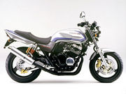 CB400SF HYPER VTEC SPEC I