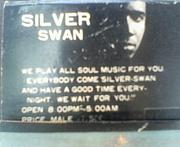 soul spot silver swan