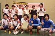 FIGRINA(八王子リーグ所属)