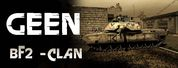 BATTLEFIELD2 CLAN[GEEN]