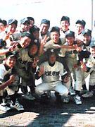 大阪学院高校野球部