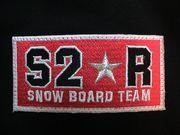 S2★R【スノーボードチーム】