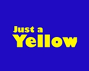 Just a yellow