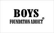 Foundation Addict Boys