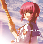 Last Song/Girls Dead Monster