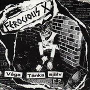 Ferocious X