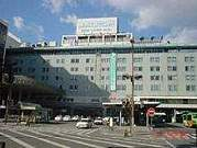 熊本交通センターのアナウンス