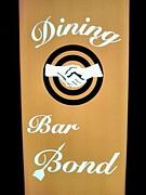Dining Bar Bond(相模原店)