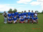 郡山ラグビーフットボールクラブ