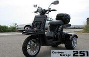 custom garage 251