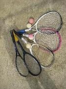 White  Tennis