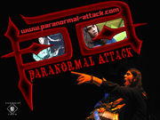 Paranormal Attack