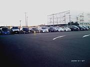 荒川区で車好き集まれ