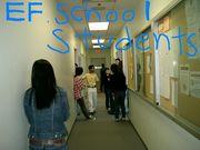 EF.school現役生徒OB