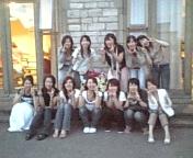 2006 イギリス留学いん椙山