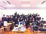 常磐大高2012年度1年8組