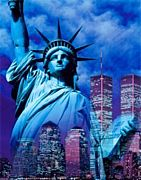 ∽STATURE OF LIBERTY∽