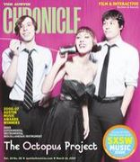 ★The Octopus Project★
