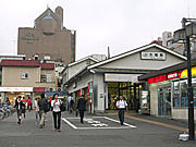 大塚をリオ・デ・ジャネイロ化