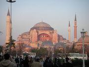 だってトルコに行きたいんだ!