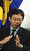 アンチ岡田武史