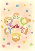 smiley@奈良