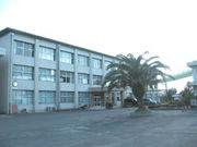 大竹市小方中学校