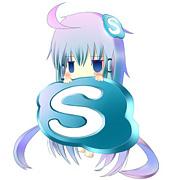 ☆Let's Skype☆
