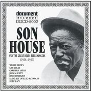 サン・ハウス Son House