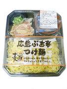 広島ぶち辛つけ麺