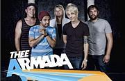 Thee Armada (7/8 Japan debut!)